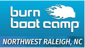Burn Boot Camp Northwest Raleigh