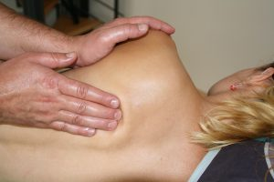 Massage Raleigh NC