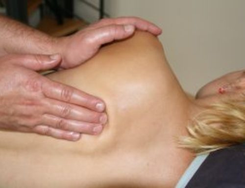 Discomfort vs Pain in Therapeutic Massage